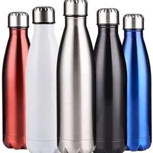 BOTTLES AND THERMOS