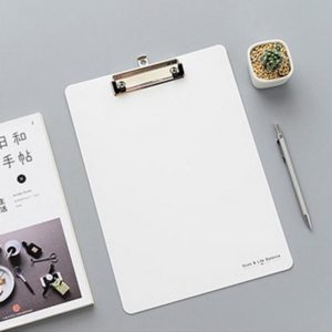 FOLDERS AND STATIONERY