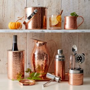 WINE AND BAR ACCESSORIES