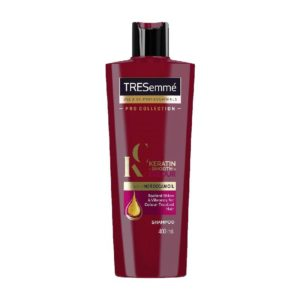 Tresemme Σαμπουάν Μαλλιών Keratin Smooth Colour 400 ml (€4.59)